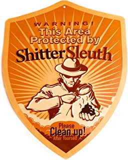 Best bathroom cleanliness signs Reviews