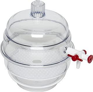 vacuum bell jar for sale