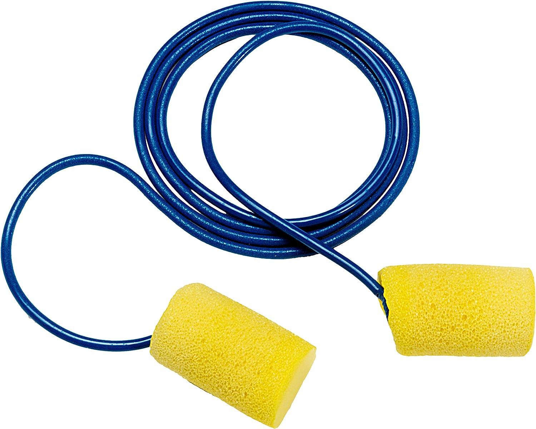 Ear Fashion Plugs 33dB Corded PK200 Lrg Genuine