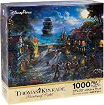 Disney Parks Exclusive Thomas Kinkade Pirates of Caribbean 27