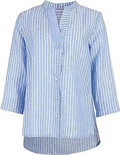 HELMIDGE Hemdblouse hemdblouse dames