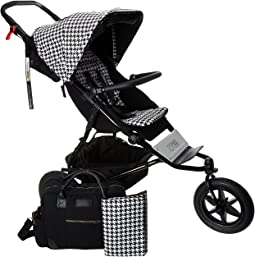 Mountain Buggy Luxury Collection Urban Jungle