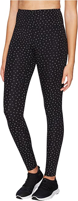 Icon Series - The Supernova Star Reflective Leggings