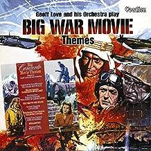 big war movie themes cd
