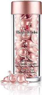 Elizabeth Arden Retinol Ceramide Capsules Line Erasing Night Serum (Pack of 60)