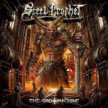 Steel Prophet - The God Machine (2019) LEAK ALBUM