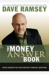 The Money Answer Book: Quick Answers for Your Everyday Financial Questions (Answer Book Series) Kindle Edition