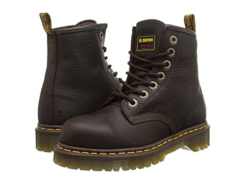 Dr. Martens Work 7B10 ST 7 Eye Boot 7I6zhc8iE