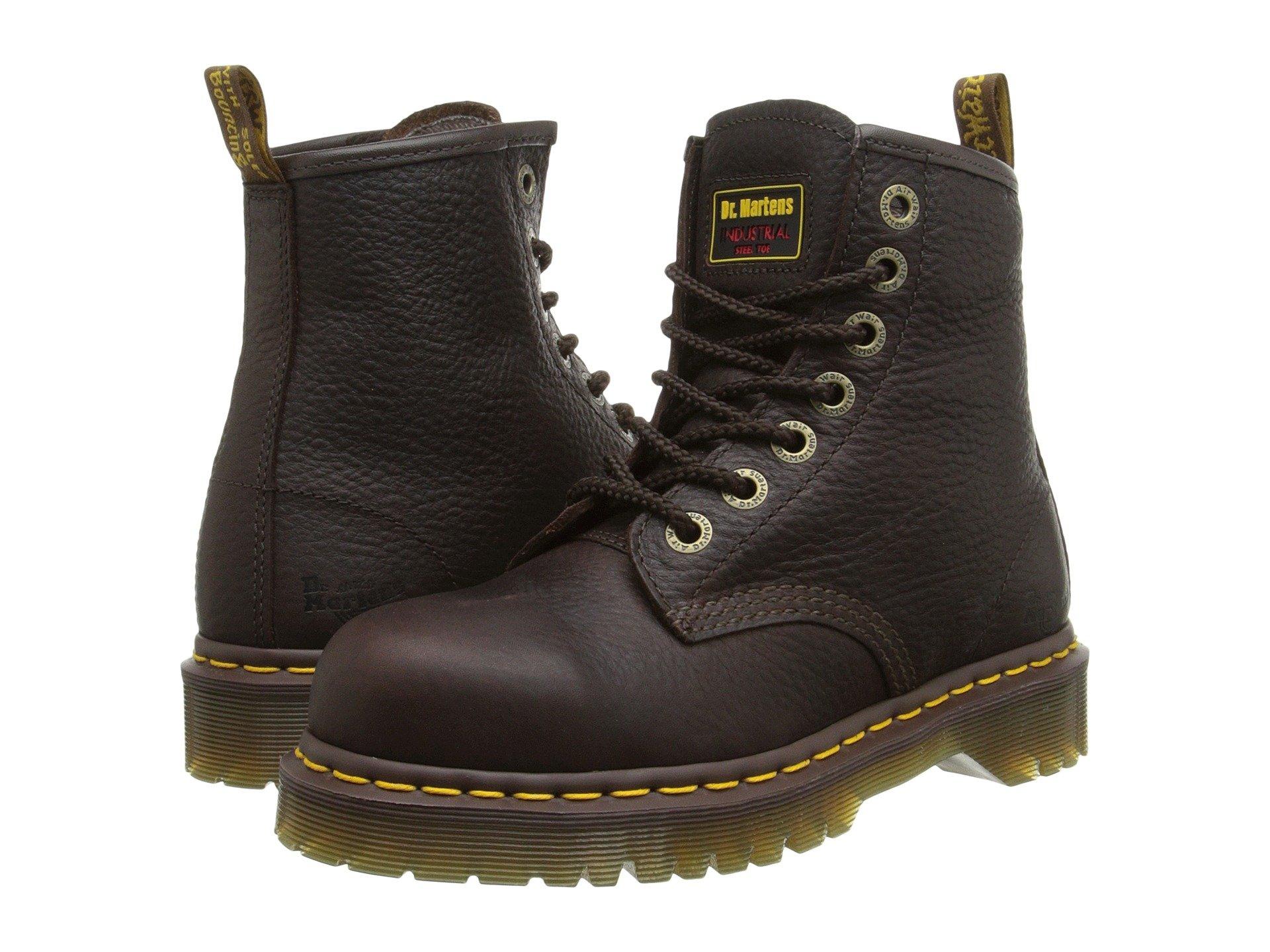 d7e1fb5e6a2c79 Women s Dr. Martens Work Boots + FREE SHIPPING