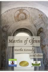 Martin of Gfenn Kindle Edition