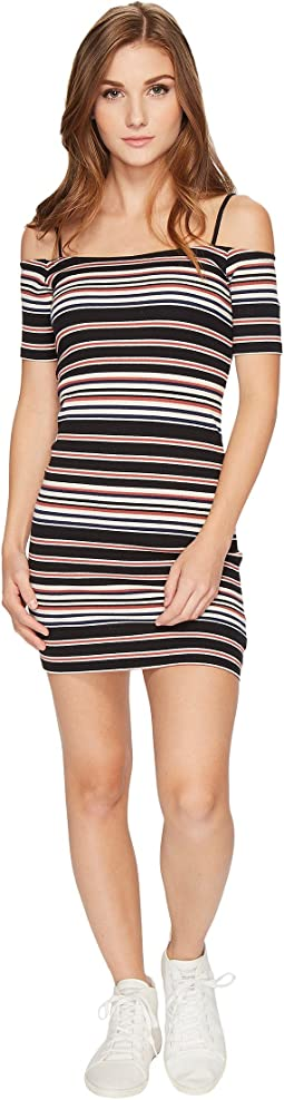 Billabong - Checked Out Dress