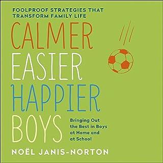 پسران آرامتر ، راحت تر ، شادتر: برنامه انقلابی که زندگی خانوادگی را متحول می کند