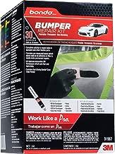 bumper repair kit bondo