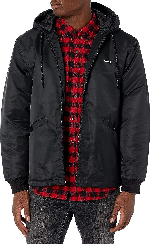 OBEY Men's Jackets