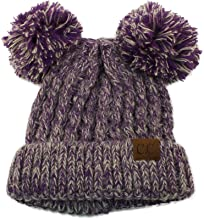 Best purple fluffy hat Reviews