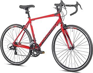 Giordano Aversa Aluminum Road Bike, 700c Medium