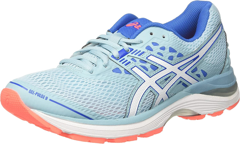 ASICS Sneaker T7D8N-1401 Gel-Pulse bluee