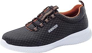 Rieker Herren Low-Top Sneaker B7455, Männer Halbschuhe