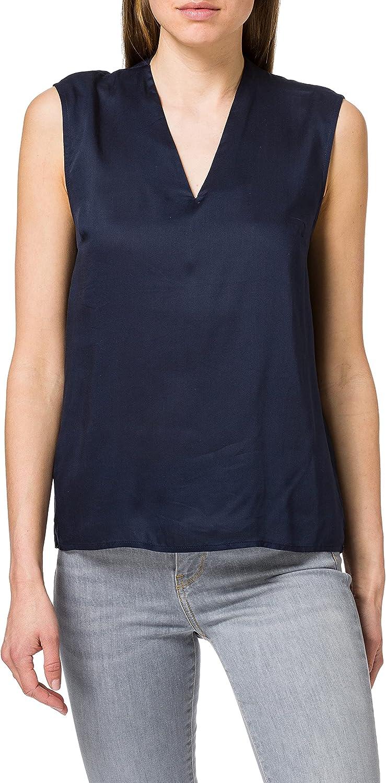 Vero Moda Vmfagia SL Top Wvn Ga Blusas para Mujer