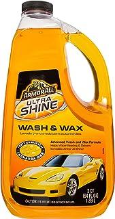Armor All Ultra Wash Wax - 64 oz 10346