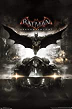 """Trends International Arkham Knight Cover Wall Poster 22.375"""" x 34"""""""