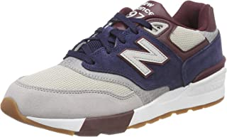 68f5887c6a58 New Balance 597, Baskets Mode Homme