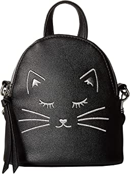 Luna Mini Backpack Crossbody/Belt Bag