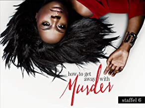 How to Get Away With Murder / 6