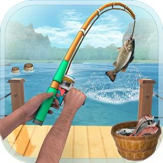 Real Fishing Simulator 2018 - Wild Fishing