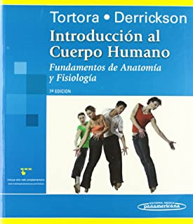 Introducción al cuerpo humano / Introduction to the Human Body: Fundamentos de anatomía y fisiología / The Essentials of Anatomy and Physiology (Spanish Edition)