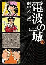 表紙: 電波の城(13) (ビッグコミックス)   細野不二彦