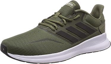 Amazon.co.uk: Green adidas Trainers