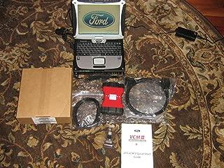 Oem Dealer IDS VCM II VCM2 2 Toughbook Scan Tool w/Subscription IDS VCM II VCM2 2 Toughbook Scan Tool w/Subscription