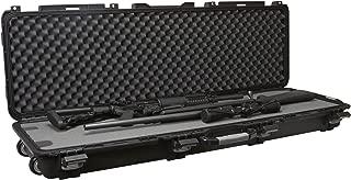 Plano Mil-Spec Field Locker Tactical Long Gun Case with Wheels