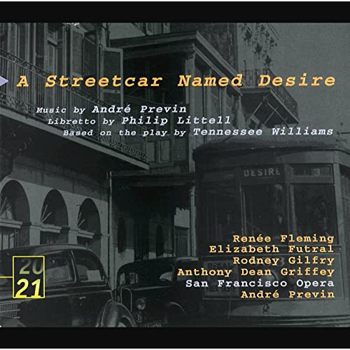 a streetcar named desire blanche