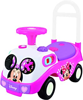 Disney Minnie Mouse Bow-tique My first Activity Ride-on