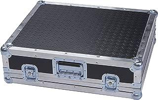 Mixers & Small Units 1/4 Ply ATA Light Duty Case with Diamond Plate Laminate Fits Yamaha Ls9-16 Ls916