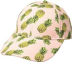 Collection XIIX - Pineapple Baseball