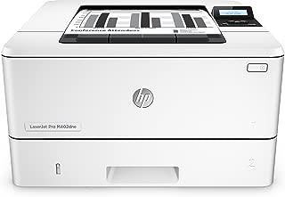 HP Laserjet Pro M402dne C5J91A#BGJ (Renewed)