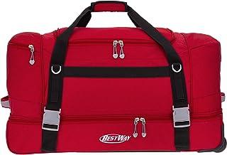 Bestway Bestway Rollenreisetasche Travel Duffle, 78 centimeters
