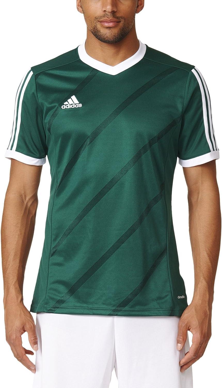 Amazon.com : Adidas Big Boys Climacool Regista 14 Soccer Jersey ...