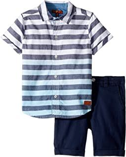 7 For All Mankind Kids - Two-Piece Set (Toddler)