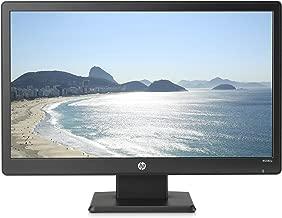 HP W2082a 20-inch LED Backlit LCD Monitor - L8K84AA#ABA (Renewed)