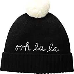 Kate Spade New York - Ooh La La Beanie