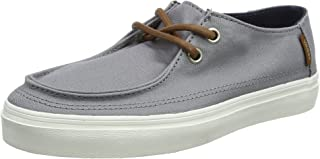vans surf siders uk