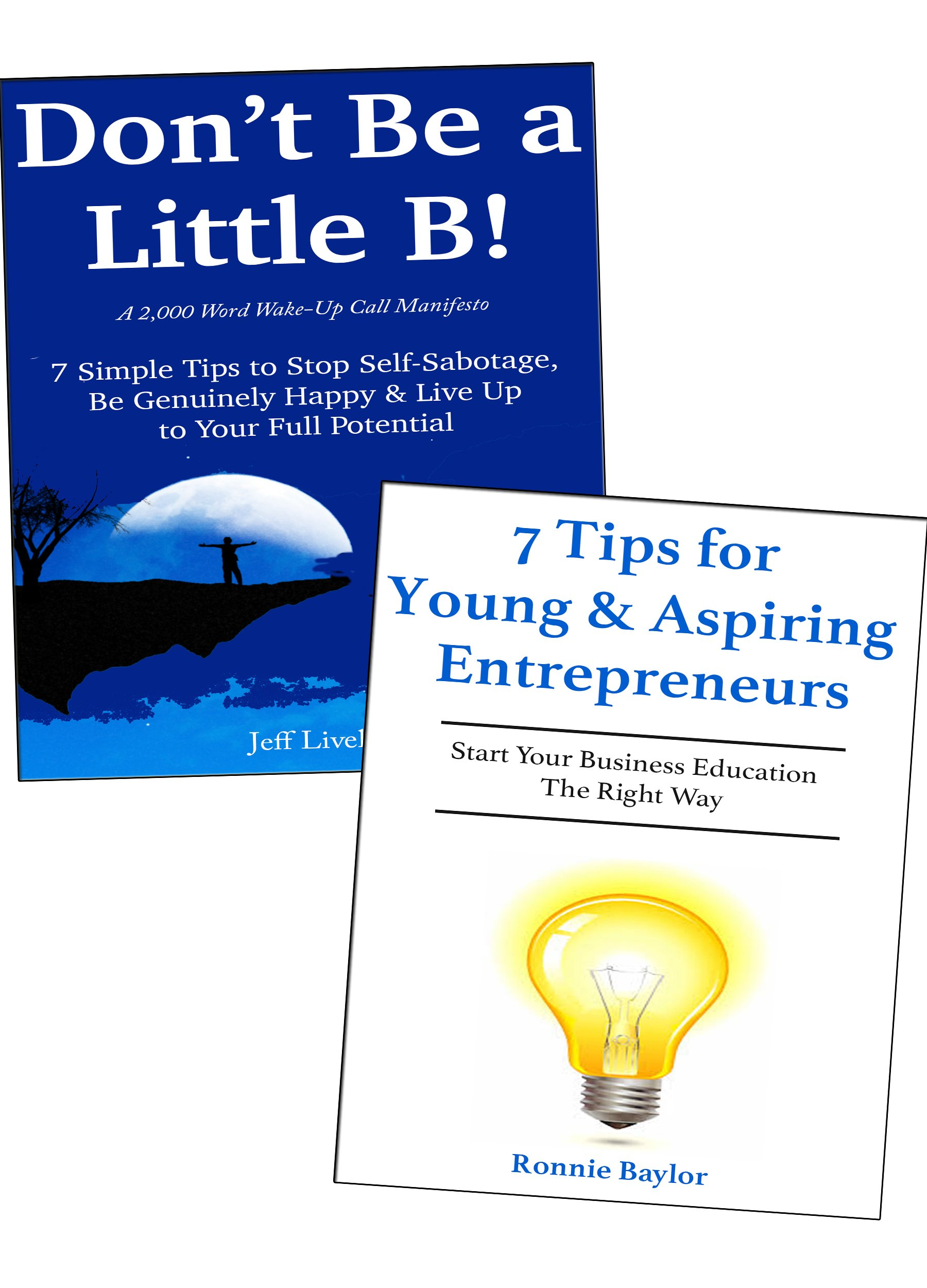 Entrepreneurship 101: How to Become a Successful Young Entrepreneur & Unlock Your Full Potential