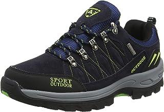 Keen Herren Venture Mid Wasserdicht Outdoorschuhe Trekking Outdoor Schuhe Grün