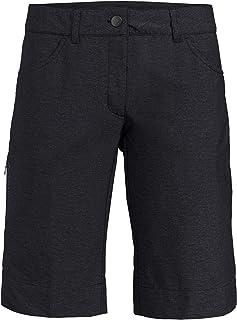 VAUDE Men's Turifo Shorts, Eclipse, 40