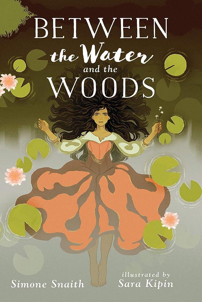 ハンバーガージャケット腐敗したBetween the Water and the Woods (English Edition)