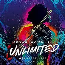 david garrett unlimited greatest hits